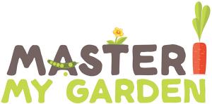 Master my garden logo