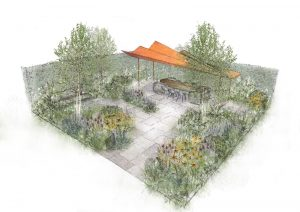 RHS Hampton Court Palace Flower Show 2020