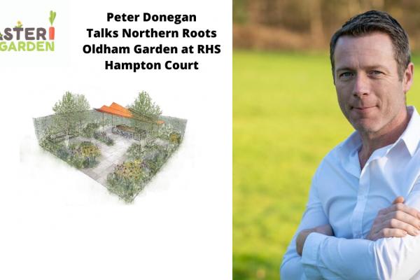 Designing your own garden