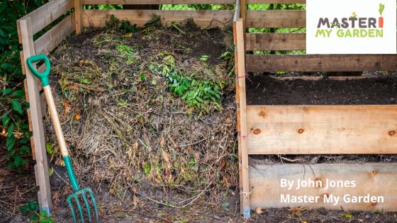 How do you make compost?